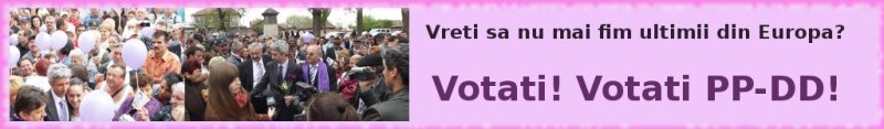 Votati! Votati PP-DD