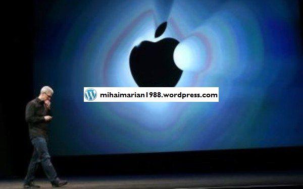 Apple vrea sa lanseze in acest an un iPhone ieftin exclusiv pentru pietele emergente