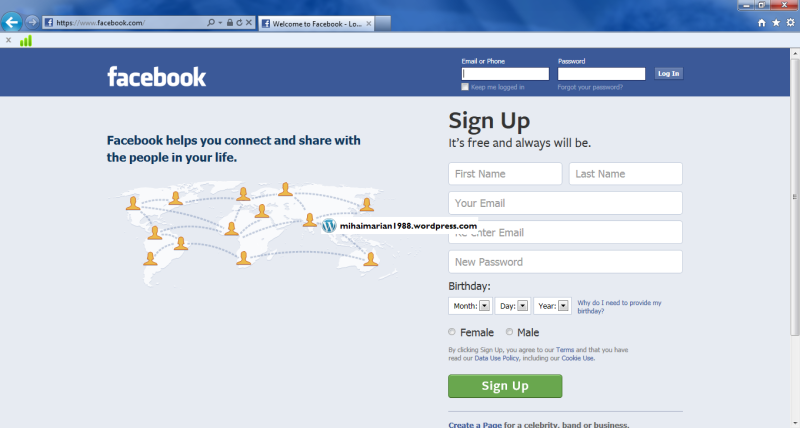 Cum afli dacă cineva se ascunde de tine pe Facebook