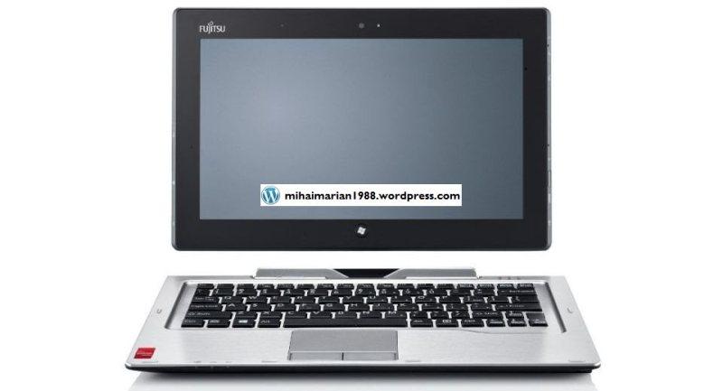 Fujitsu aduce in Romania tableta hibrida Stylistic Q702, un gadget business adresat oamenilor in miscare 4