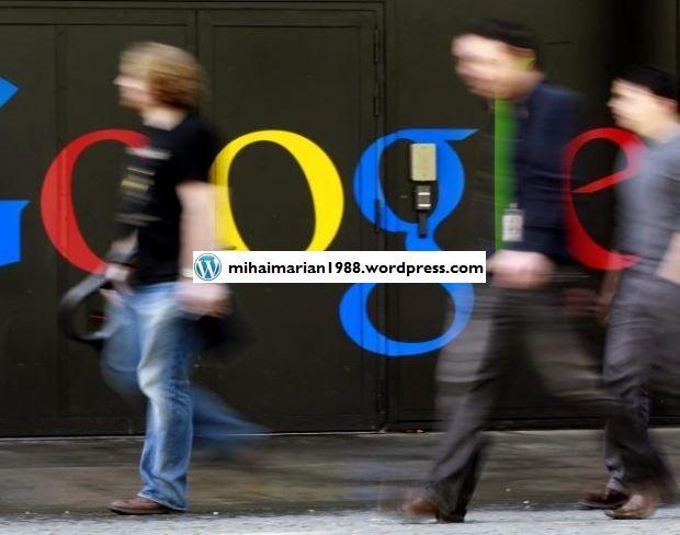 Google isi poate face companie de telefonie mobila