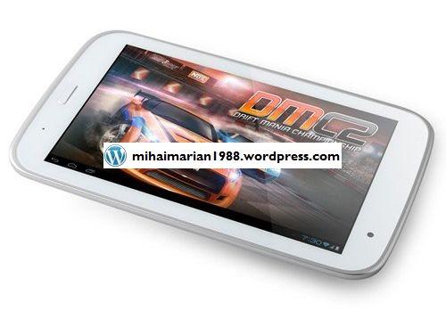 Hyundai T7, o tableta ieftina cu procesor de Galaxy S III. Pret si specificatii tehnice 3