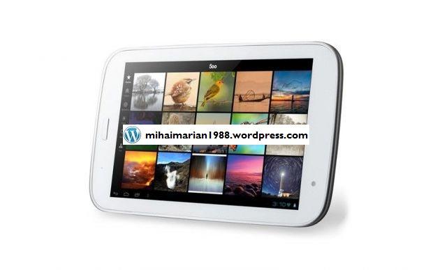 Hyundai T7, o tableta ieftina cu procesor de Galaxy S III. Pret si specificatii tehnice