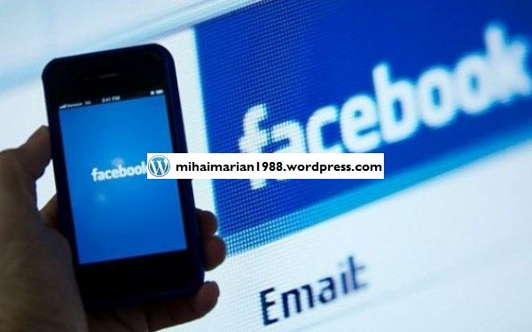 Noi probleme pentru Facebook. Ce se ascunde in spatele acestor mesaje de pe reteaua de socializare