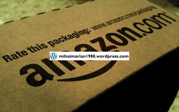 Persoanele care au cumparat CD-uri de pe Amazon vor putea descarca gratuit si versiunea lor digitala