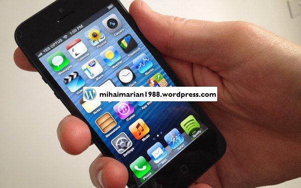 Presa asiatica anticipeaza 3 modele de iPhone in 2013. Cum ar putea arata un iPhone Math