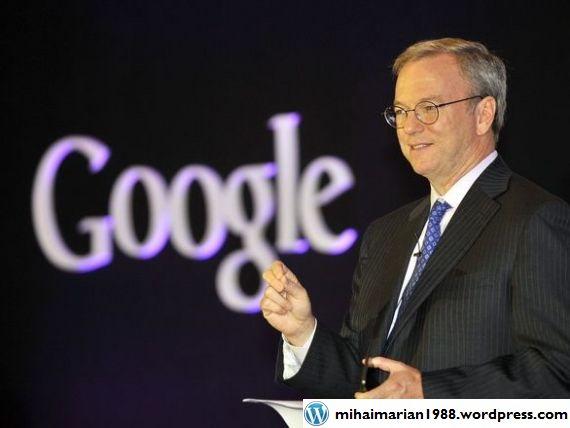 Vizita sefului Google in Coreea de Nord a alertat Departamentul de Stat al SUA