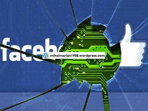 Facebook a suferit un atac cibernetic sofisticat