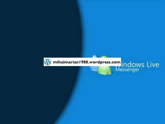 Windows Messenger se inchide pe 15 martie