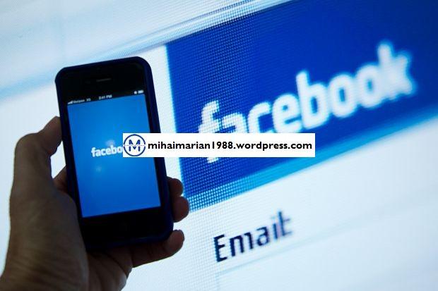 Venituri uriase pentru Facebook. Cat castiga in 3 luni compania si cati utilizatori intra zilnic pe site