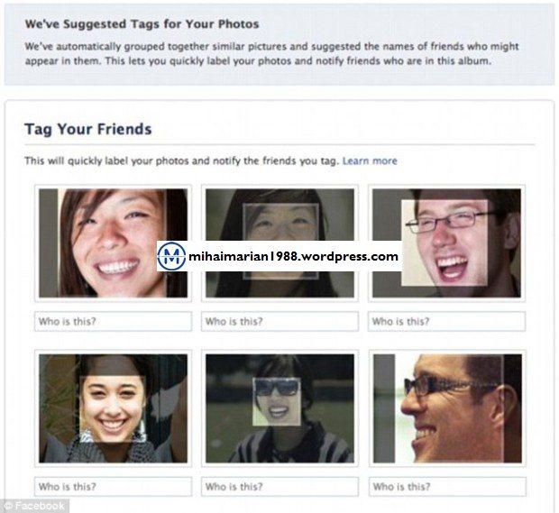 Cum va folosi Facebook pozele personale ale utilizatorilor. Masura poate viza un miliard de conturi (2)