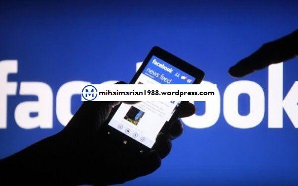 Cum va folosi Facebook pozele personale ale utilizatorilor. Masura poate viza un miliard de conturi