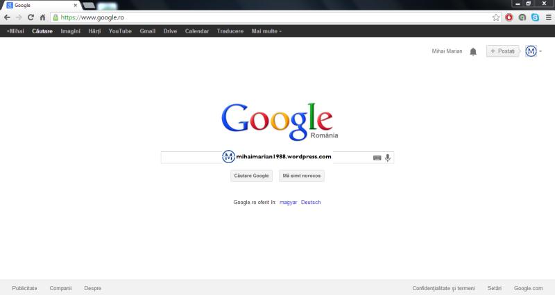 GOOGLE îşi îmbunătăţeşte motorul de căutare, pentru a marca cea de-a 15-a aniversare a companiei