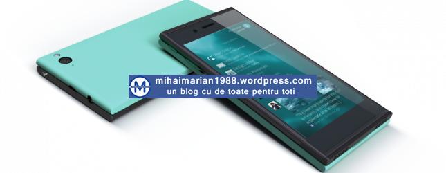 Cel mai frumos telefon al anului se lanseaza pentru public pe 27 noiembrie