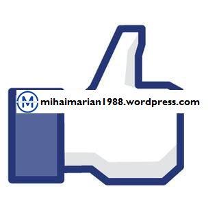 Facebook schimbă butoanele