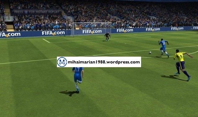 FIFA 14 - o retragere glorioasă a ediţiei pentru vechea generaţie de console (Review)