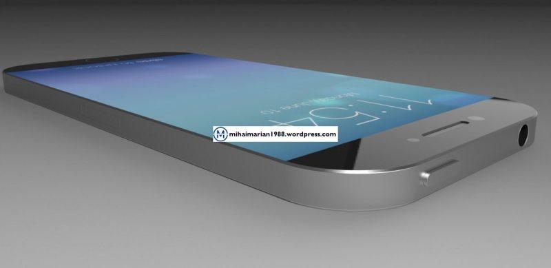 iPhone 6 poate aparea mai repede decat se astepta oricine! Cum ar putea arata noul telefon: FOTO