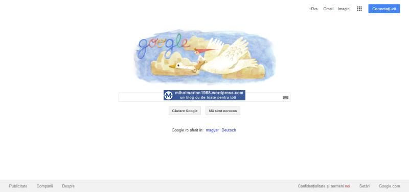SELMA LAGERLÖF, prima femeie distinsă cu Nobelul pentru literatură, omagiată de Google