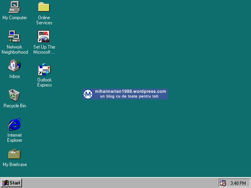 Windows implineste azi 28 de ani! Mai stii cum aratau primele versiuni?