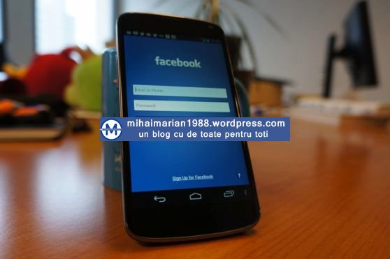 Operatorul de telefonie mobila care va asigura din 2014 acces gratuit la Facebook pentru toti abonatii sai