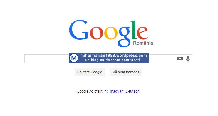 Ce au cautat romanii pe Google in 2013. Topul vedetelor, filmelor, facultatilor, evenimentelor