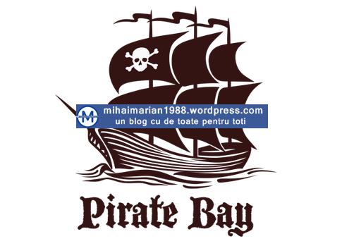 Decizia anuntata astazi de Pirate Bay. Ce s-a intamplat cu site-ul