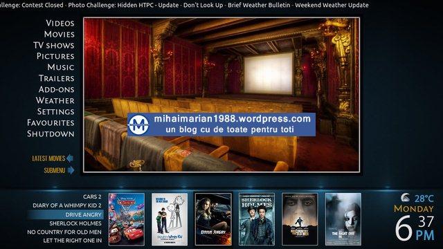 Cele mai bune softuri pentru vazut filme pe calculator
